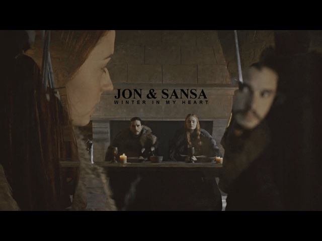 Jon Sansa | Winter in my Heart