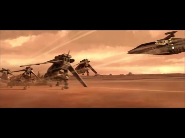 Star Wars The Clone Wars Tribute - No Glory