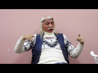 Александр Тюрин в ПравИльном Месте - 3
