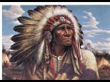 Apache - Five Spirits