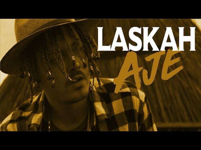 LASKAH - Aje (Official Music Video) [prod. by Laskah Beatells]