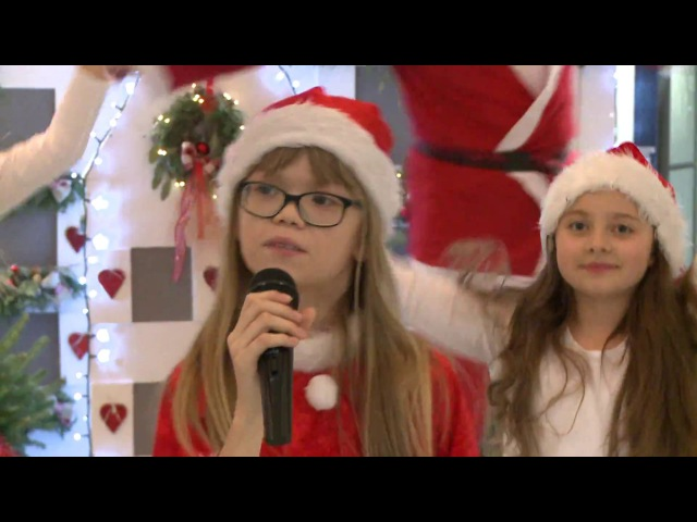 Kochany Panie Mikołaju - Majka Jeżowska - w wykonaniu Wokalmaster