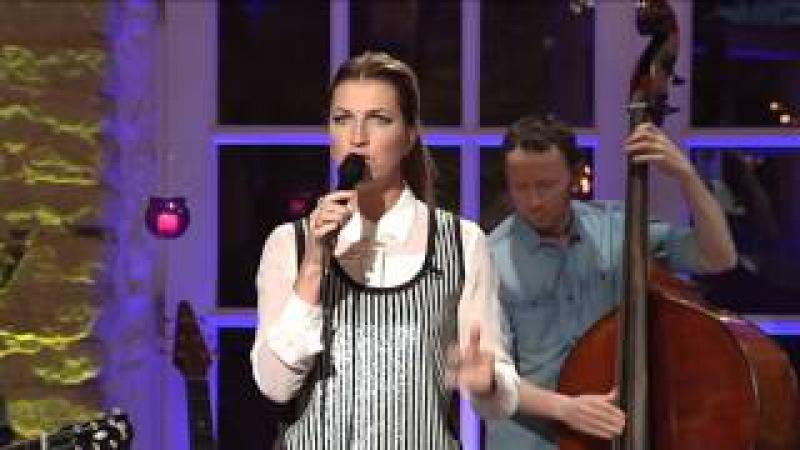 Maarja-Liis Ilus - Läbi raskuste (Laula mu laulu 3. hooaeg - 3. saade)