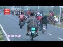 EXTRIME ABIS ! FULL RACE Balap Liar HEREX CB Tergila - MOTOR BRAIN DRAG BIKE