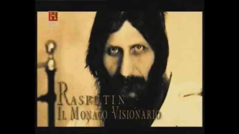 History Channel - Rasputin il monaco visionario