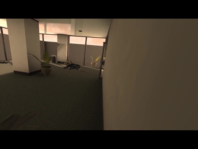 CS:GO but in VR 2