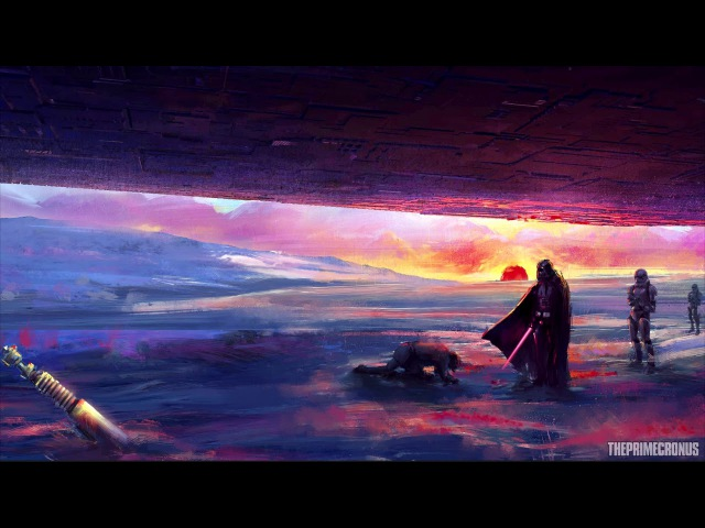 Fractured Light Music - These Final Words   EPIC EMOTIONAL MUSIC