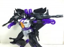 Transformers Combiner Wars Leader Skywarp Generations Toy Review