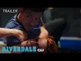 Riverdale Chapter Twenty-Four The Wrestler Trailer The CW