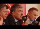 Барнаул посетил кандидат в президенты России от партии КПРФ Павел Грудинин