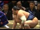 Январский турнир по Сумо 2014, 1-3 дни Хатсу Басё Токио Hatsu Basho Tokyo