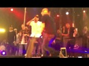 Chris Brown ft Ed Sheeran - Loyal Live at Drai´s Night Club