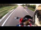 Moto is life #1 Honda CBR 600 F3