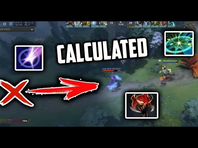 Furion Is The Best Counter For AM! Natures Prophet with Mask of Madness by InYourDream 9k Dota 2