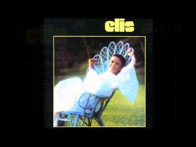 Elis Regina - Elis [1972]   CD Completo (Full Album)