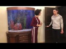 Мама и сын «Танцы» (Андрей Борисов GAN_13_   Лилия Абрамова Tatarkafm)