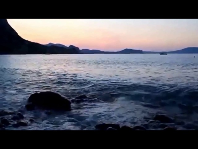 Я Морская Душа~Я люблю тебя, Море
