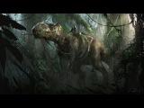 Запад Эдема #2  фантастика  Гарри Гаррисон