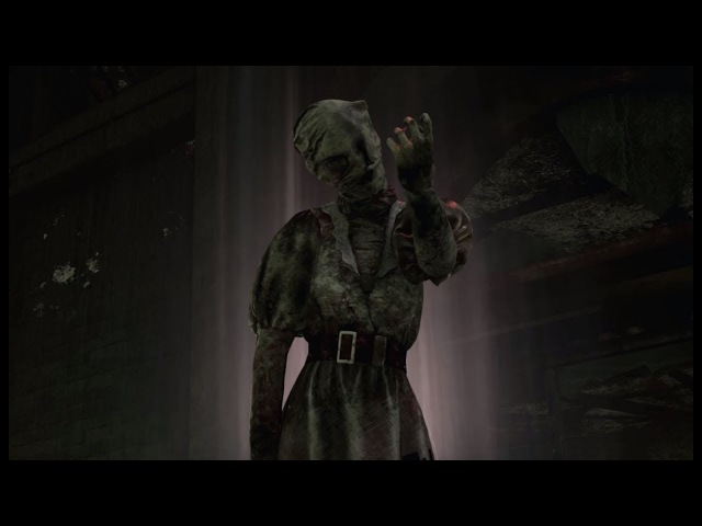 Dead By Daylight Gameplay - The Nurse Likes To Watch Me Die