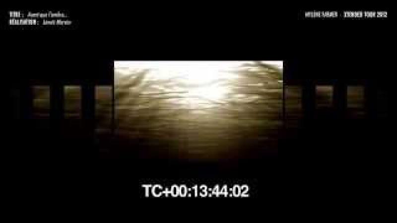 Mylène Farmer - Xtended Tour 2012 ::: Avant que l'ombre ::: Multi-Screens Video Backdrop