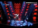 enewsWorld.com Ratatat One-Trouble Maker (M Countdown 152012)