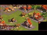 №1 (Тактика развития) Cossacks: Back to War / Казаки: Снова Война