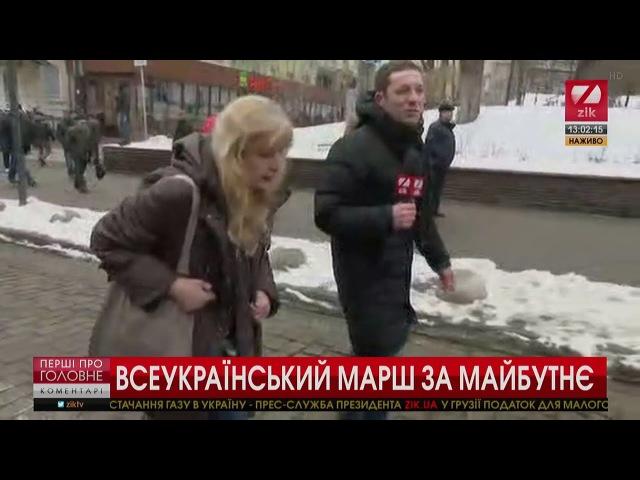 В связи с протестами ОПГ порошенко перекрыло 6 станций метро в центре Киева - эти же методы использовал янукович и лукашенко