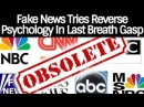 Alex Jones: Fake News Now Tries Reverse Psychology in Last Gasp Breath