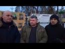 Досиделись - в палаточном городке на Грушевского произошел переворот