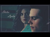 Stiles &amp Lydia  Let`s talk about