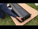 Улучшение багажника Chevrolet-NIVA от АПС
