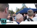 Как я на митинг Навального ходил...