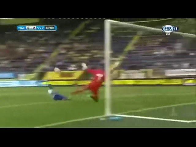 NAC Breda vs VVV 20 09 2016 raport 360p