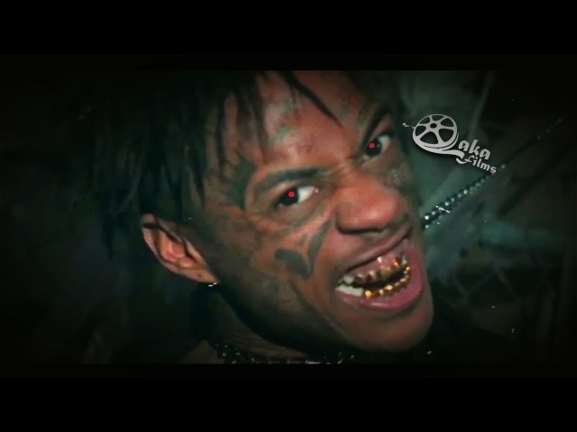 BOONK - Tupac | Directed by @lakafilms