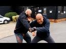 5 Self Defense Techniques attack Defense