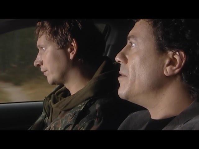 Сериал «ДИЛЕР» —— Серия 2/8 —— Детектив, криминал, мистика