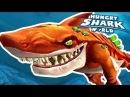 Hungry Shark РАДИОАКТИВНАЯ АКУЛА