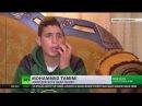 Israel Verletzter palästinensischer Teenager verhaftet