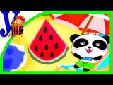 БЭБИ ПАНДА - Весёлые ПРИКЛЮЧЕНИЯ в СКАЗОЧНОЙ Стране #159 Мультик ИГРА для детей