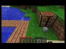 Выживание в Minecraft 1 серия