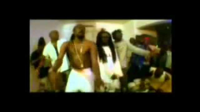 Beenie Man Ft 2Face Idibia and Reggie Rockstone YouTube