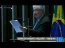 """🔴 🔵 Em discurso o Senador Roberto Requião """"Expõe todo o podre do Governo de Michel Temer"""""""