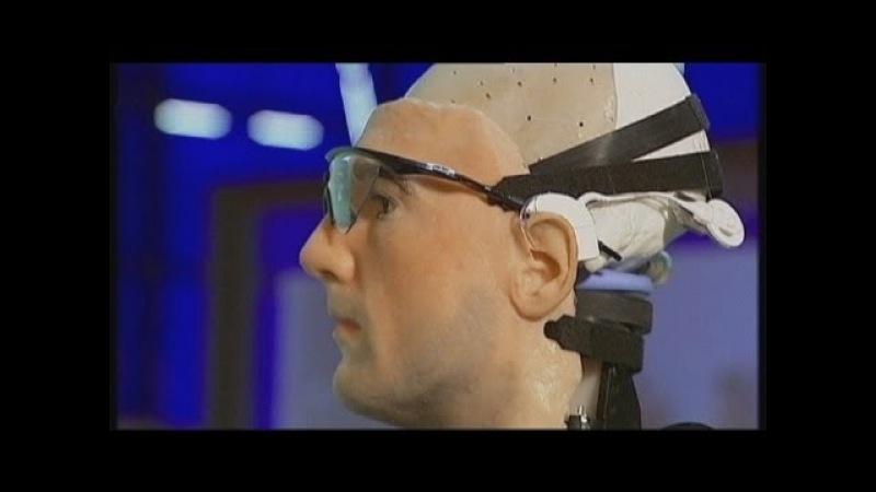 Euronews hi tech L'homme qui valait 750 000 euros