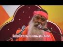 Digambara Digambara bhajan by Sri Ganapathy Sachchidananda Swamiji