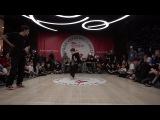 DopeDog vs Pauk  BREAKING JUNIORS 1x1  FINAL  RED KIT CUP 2017  16.12.17