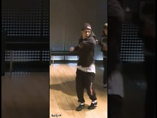 IKON 사랑을 했다 -안무연습영상 (BOBBY.cut)