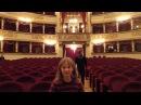 Театр Ла Скала Милан Опера Севильский цирюльник