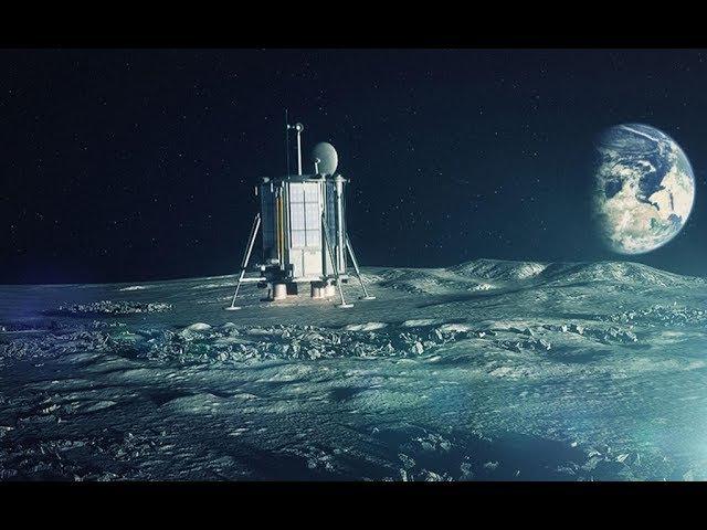 В СССР запустили человека на Луну еще до Великой Отечественной войны
