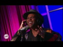 Moon Boots performing Power feat. Black Gatsby Live on KCRW