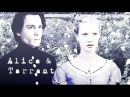 Alice and Tarrant AU